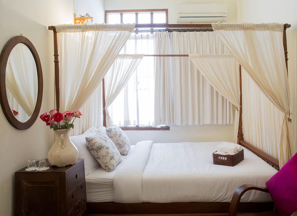 Baan Sa Lay is my top choice for a short term stay at a great price
