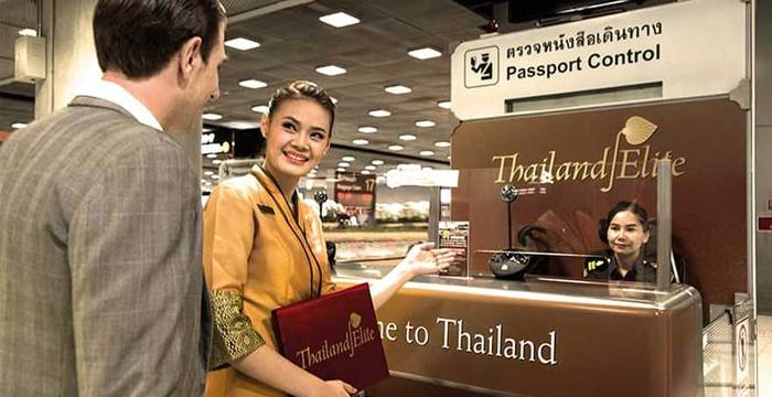 Thai Elite Visa