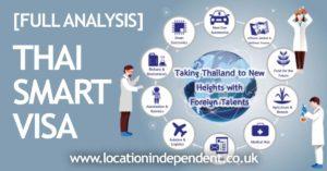 Thai Smart Visa